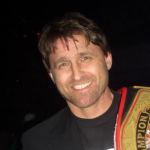 Kirik Jenness, Mixed Martial Arts (MMA.tv), President